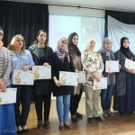 Assmɣr n tmaratin d tmdyazin – تكريم الكاتبات  والمبدعات بالأمازيغية