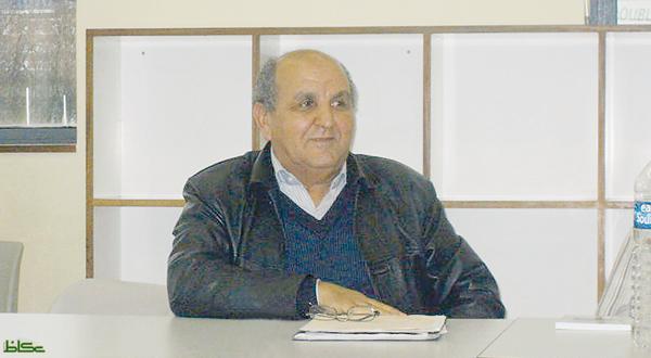 حوار حول الأدب الأمازيغي مع الأستاذ محمد أكناض