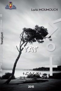 Couverture d'ouvrage: Yat