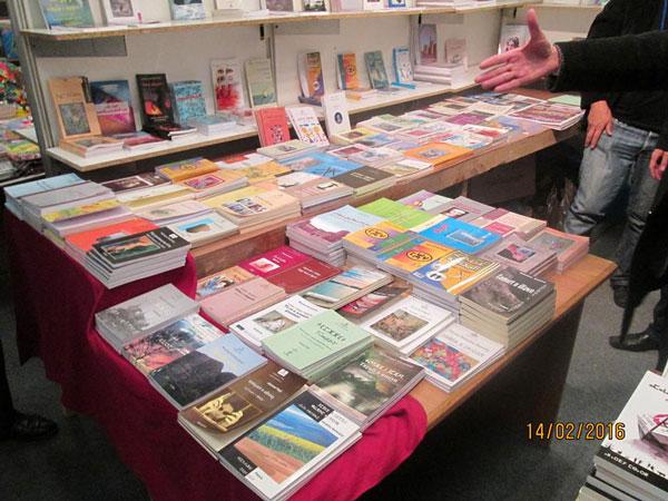 Read more about the article Les Publications de l'Alliance Tirra
