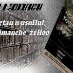Urtan n usnflul: Tullist – Taghufi n umiyn n Mohamed Akounad